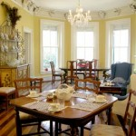 The Kent Dining Room