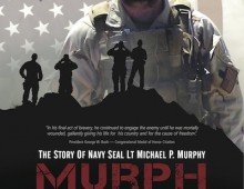 "Scott Mactavish: Creator of Feature Length Documentary ""Murph the Protector""."